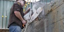 Ручной демонтаж высотных зданий